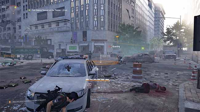 the division 2 b copy