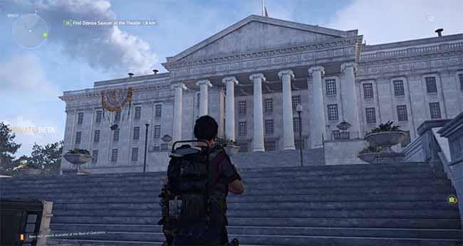 the division 2 g copy